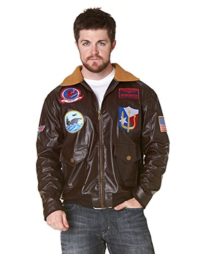 Spiri (Adult Top Gun Hat Costumes Hat)