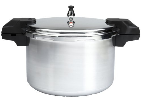 Mirro Pressure Cooker Instructions