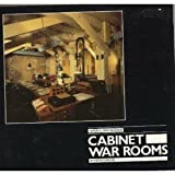 Cabinet War Rooms (0901627283) by Simkins, Peter
