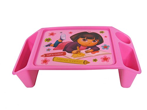 Dora The Explorer Activity Tray