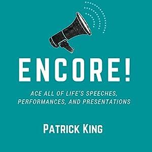 Encore! Audiobook