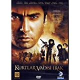 Kurtlar Vadisi Irak (Valley of the Wolves Iraq) (Dvd)