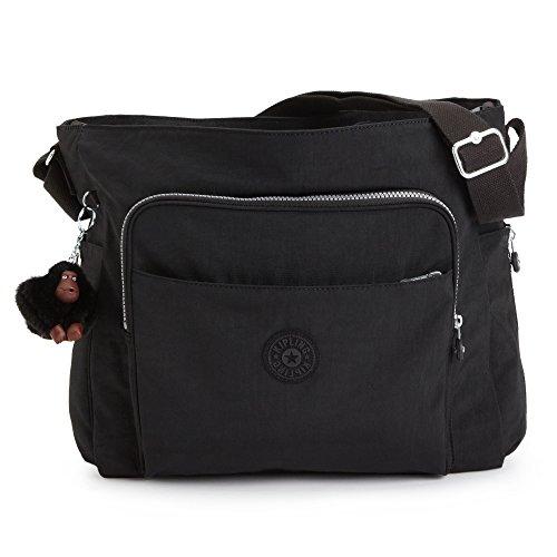 Kipling Kyler Baby Bag (One Size, Black) - 1