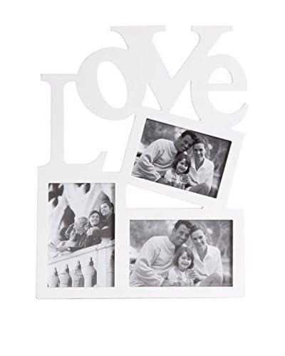 Picture Frames Liefde 10X15 wit