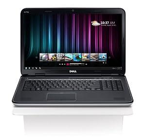 Dell XPS X17L-2250SLV 17-Inch Laptop