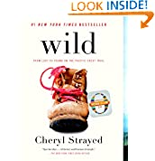 Cheryl Strayed (Author)   595 days in the top 100  (4053)  Download:   $5.00