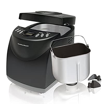 Hamilton Beach HomeBaker Breadmaker by Hamilton Beach