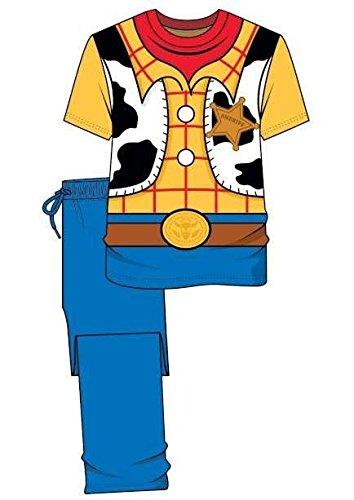 disney-pigiama-due-pezzi-uomo-woody-toy-story-jaune-bleu-m