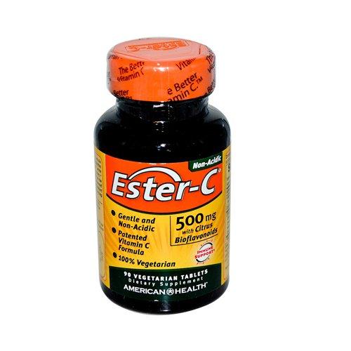 Ester C Calcium Ascorbate