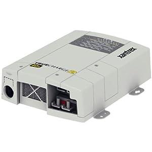 Xantrex 804124002 BATTERY CHARGER TC2 12VDC 40A by Xantrex