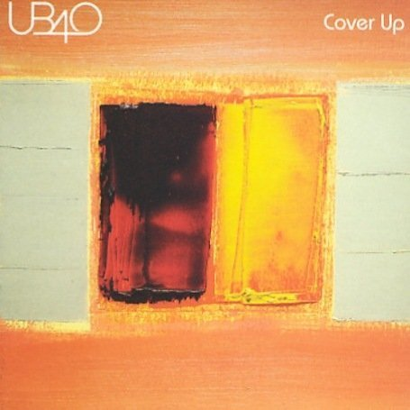 Ub40 - Cover Up Album Sampler - Zortam Music