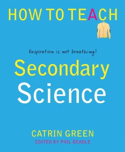 Secondary Science: Respiration is Not Breathing! (How to Teach)