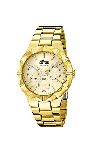 fe9b6ed8bc35 Lotus 15920 2 - Reloj de pulsera Mujer
