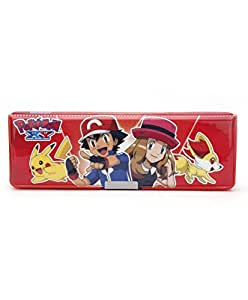 Pokémon Pokemon Pencil Box, Red