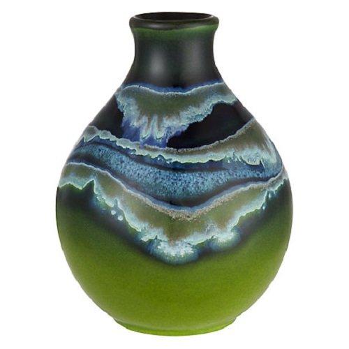 Poole Pottery Maya Bud Vase 12.5cm