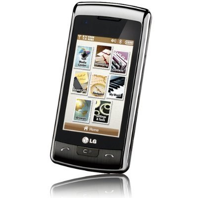 LG enV Touch VX11000 No Contract 3G QWERTY MP3 Camera Cell Phone Verizon