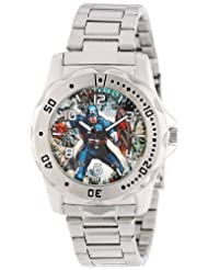 Marvel Comics MA0710 D16 Bracelet Captain Defender