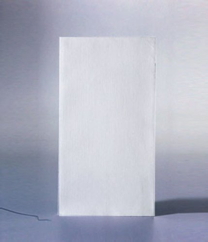 Simulinen White Premium Cloth-Like Guest Towels (Full Case of 500) * Feels Just Like Linen! *