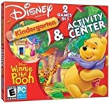 Brand New Encore - Pooh Activity Center And Pooh Kindergarten Jc (Rated: E) (Works With: Win Xp,Vista,Win 7)