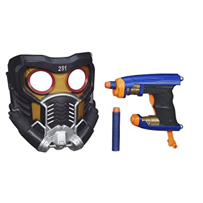 Marvel Guardians of The Galaxy Star-Lord Battle Gear Set from Marvel