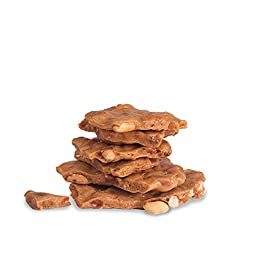 See\'s Candies 8 oz. Sugar Free Peanut Brittle