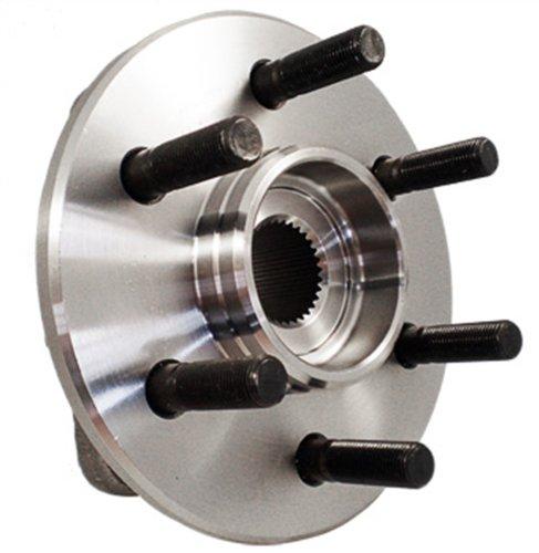 Kinetic 515007 Hub Bearing