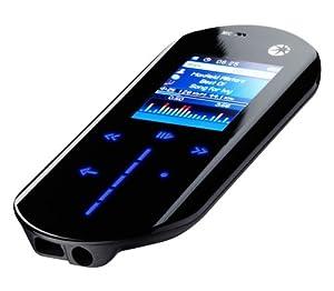Maxfield MAX-IVY  Audio-Photo-Video-Player 4 GB schwarz