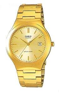 Casio General Men's Watches Metal Fashion MTP-1170N-9ADF - WW