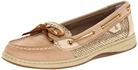 Angelfish Perforated Boat Shoe price