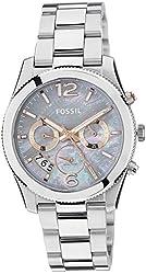 Fossil Women's ES3880 Stainless Steel Bracelet Watch