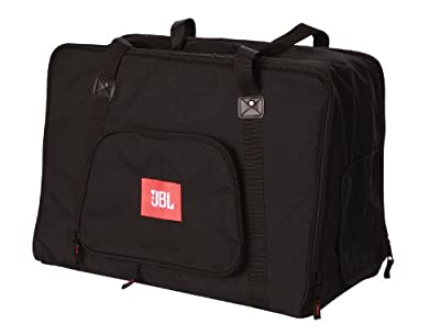 JBL Deluxe Padded Protective Bag for VRX932LAP Speaker - Black (VRX932LAP-BAG) from Gator Cases