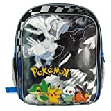 Pokemon Black and White Kids Backpack Tepig Snivy Oshawott