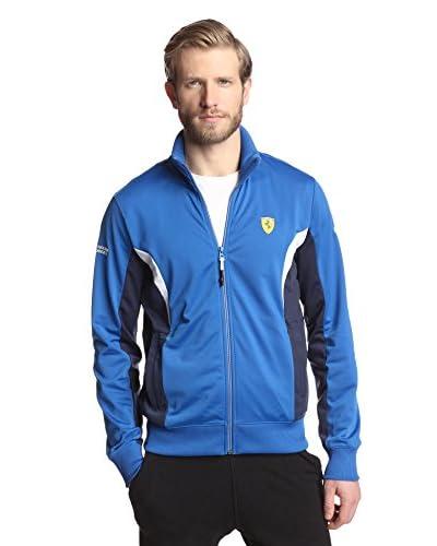 PUMA Men's Sf Track Jacket