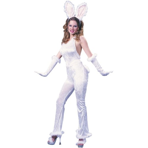 Bunny Ears and Tail Costume Kit