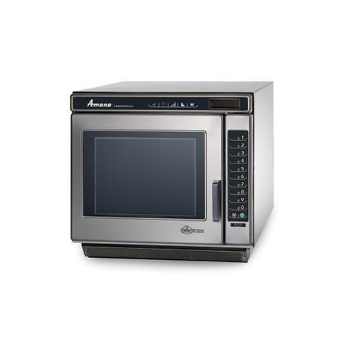 Amana Rc22S2 2200 Watt Heavy Volume Commercial Microwave