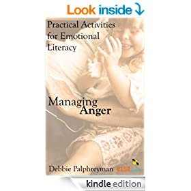Practical activities for Emotional Literacy (Managing anger)