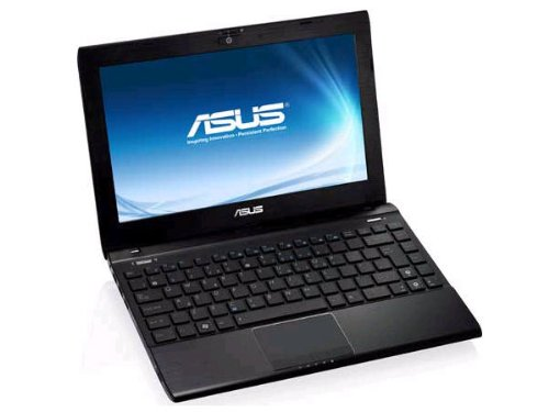 ASUS 1225B-SU17-BK 11.6-Inch Laptop (Black)