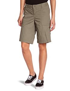 O'Neill Lisa Short femme Olive Leaves FR : 38 (Taille Fabricant : 28)