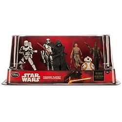 Set de juego figuritas, Star Wars: El despertar de la Fuerza