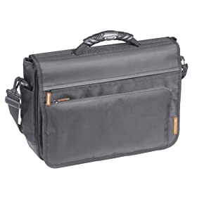 Microsoft Laptop Messenger Bag–Impact