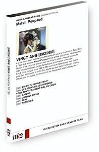 Melvil Poupaud Vingt ans (1983/2003)