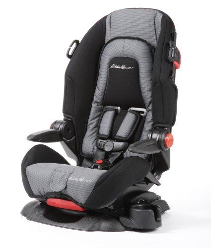 Eddie Bauer Harness Booster Car Seat