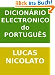 Dicion�rio Eletr�nico do Portugu�s (P...