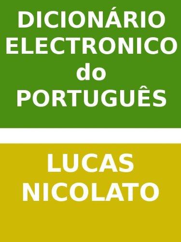 Dicionário Eletrônico do Português