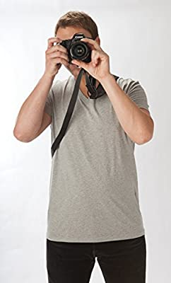 Joby UltraFit Sling Strap for DSLRs or CSCs