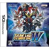 Super Robot Taisen W [Japan Import]