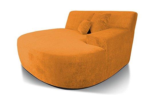 Decenni Ampio Right Arm Chaise Facing Lounge Chair Sofa (Sonoma Dune) front-183846