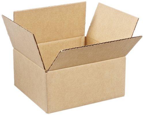 aviditi-984-single-wall-corrugated-box-9-length-x-8-width-x-4-height-kraft-bundle-of-25-by-aviditi