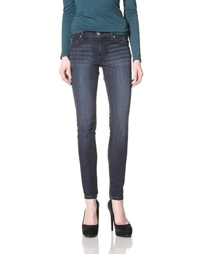 James Jeans Women's Skinny Jean  - Americana