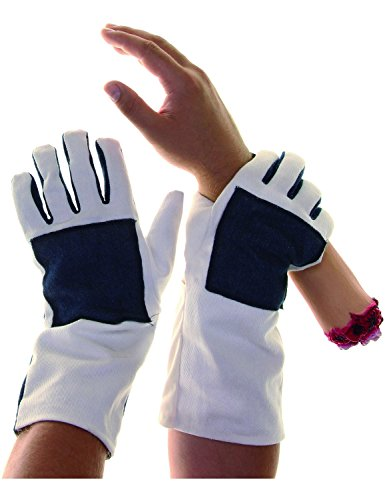 Double Glove & Chopped Fake Hand Halloween Bloody Horror Fancy Dress Accessory